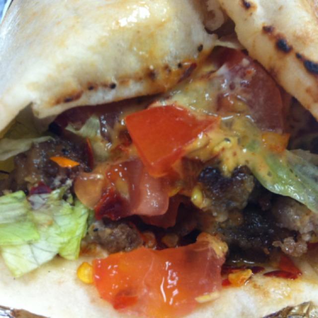 Beef/Lamb Kebab at Kebabalicious on #foodmento http://foodmento.com/place/2635