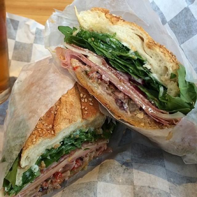 NYC's 7 Best Italian Subs