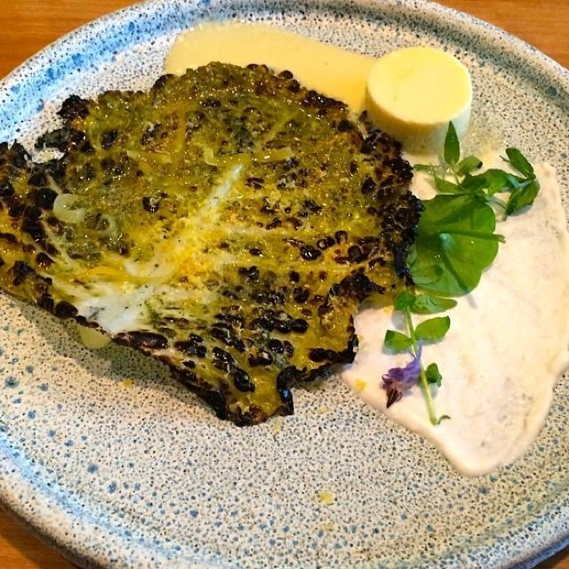 Prix Fixe at Trois Mec on #foodmento http://foodmento.com/place/4598
