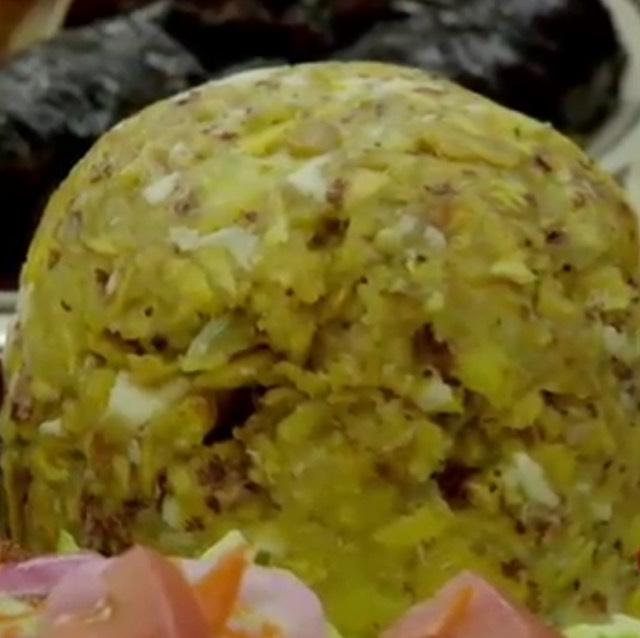 Platano at 188 Bakery Cuchifrito's on #foodmento http://foodmento.com/place/4788