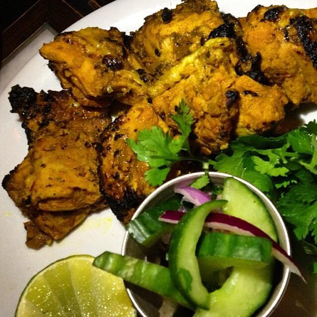 Dishoom Chicken Tikka on #foodmento http://foodmento.com/dish/17080
