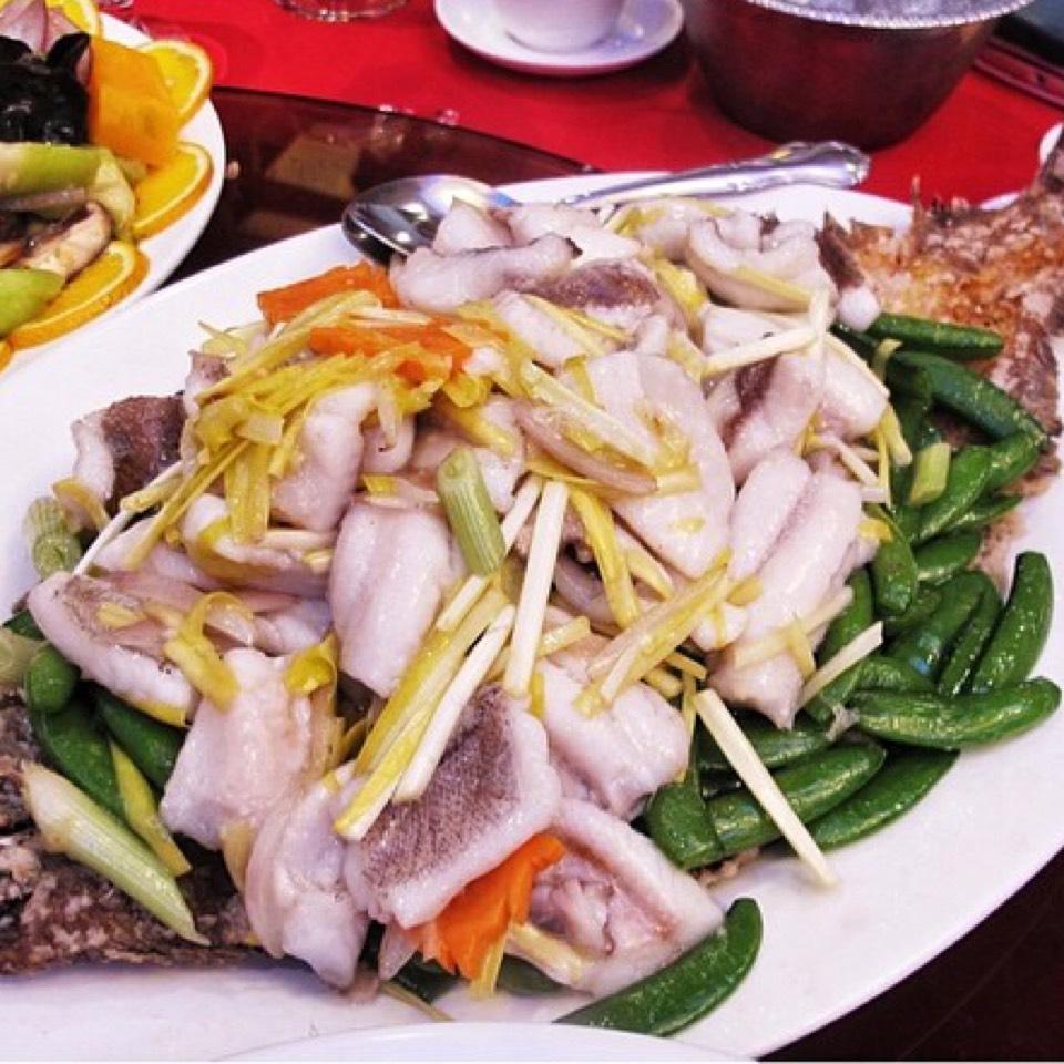 Fried Whole Flounder on #foodmento http://foodmento.com/dish/20619