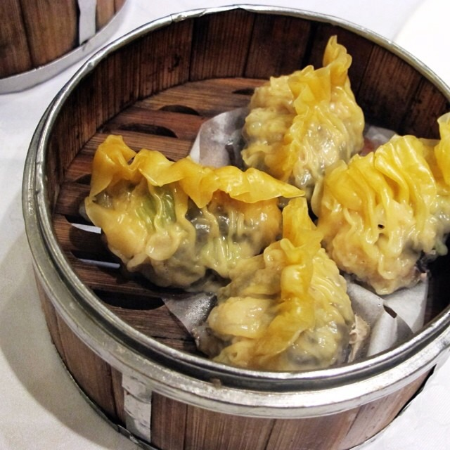 Imitation Shark Fin Dumplings at Jade Asian Restaurant 明都 on #foodmento http://foodmento.com/place/4047