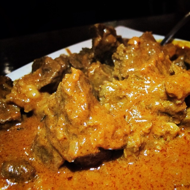 Beef Rendang at Nyonya on #foodmento http://foodmento.com/place/4713