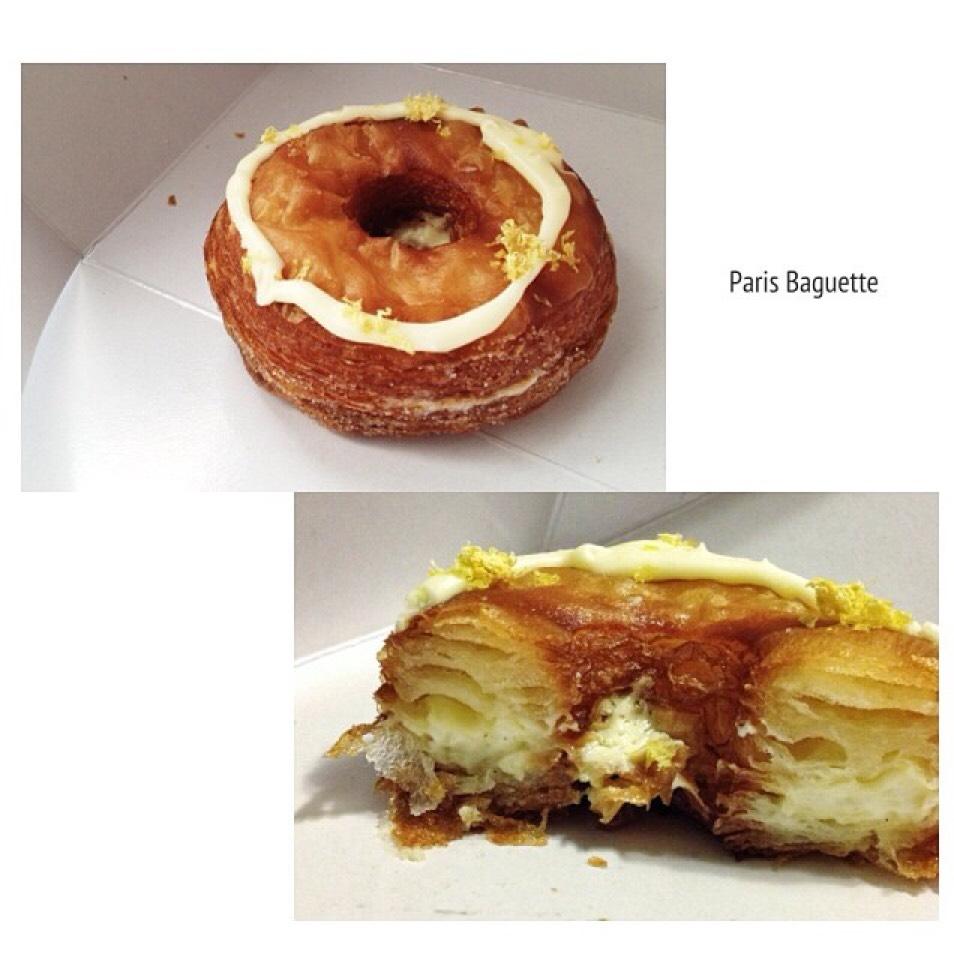 Cronut on #foodmento http://foodmento.com/dish/20823