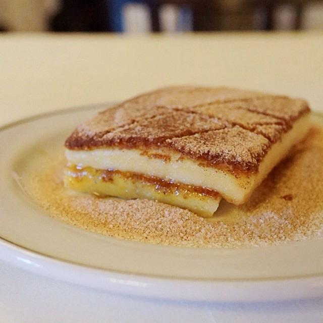 Cartola (Caramelized Bananas, Cheese, Cinnamon, Sugar) on #foodmento http://foodmento.com/dish/17513