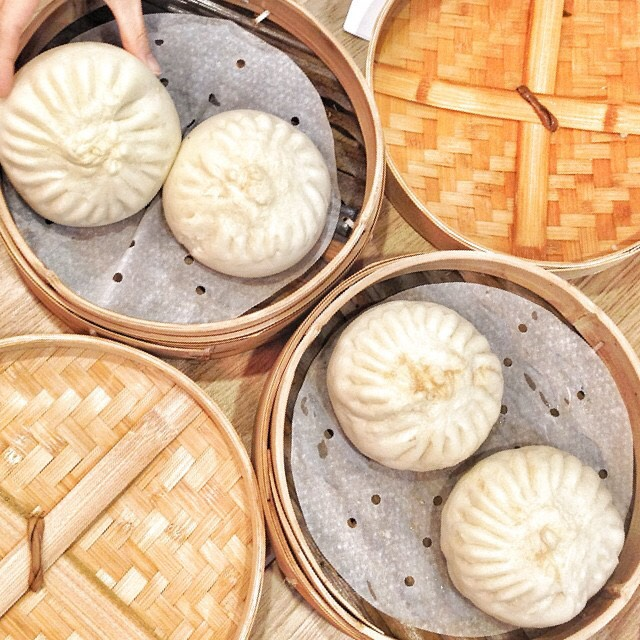 Bu Er Xin (Handmade Steamed Buns) at Food Republic on #foodmento http://foodmento.com/place/4312