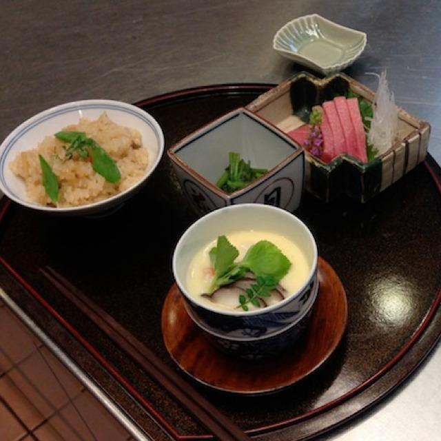 柳原 料理 教室