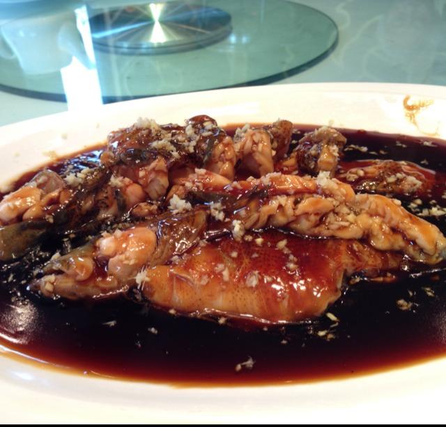 西湖醋鱼 at 张生记 on #foodmento http://foodmento.com/place/1595