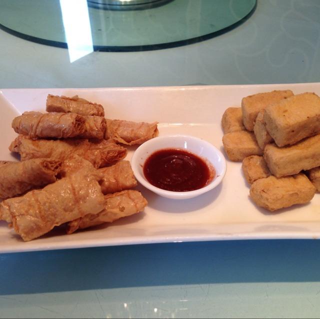干炸二样 at 张生记 on #foodmento http://foodmento.com/place/1595