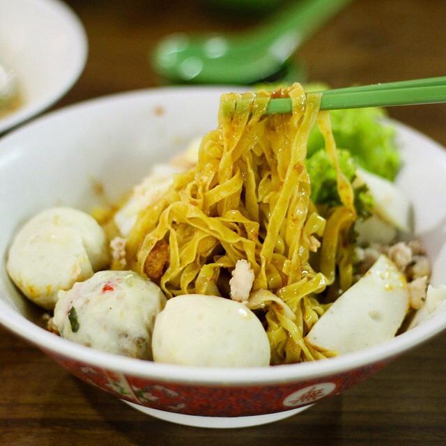 Ah Hui Big Prawn Noodle at Balestier Market on #foodmento http://foodmento.com/place/3880