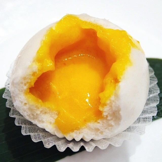 Custard Bun at Shang Palace on #foodmento http://foodmento.com/place/3922