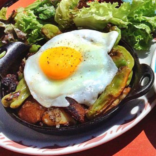 Shishito Hash at Sqirl Kitchen on #foodmento http://foodmento.com/place/4429
