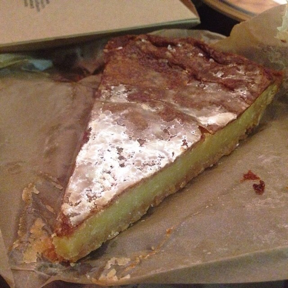 Crack Pie at Momofuku Milk Bar on #foodmento http://foodmento.com/place/2899