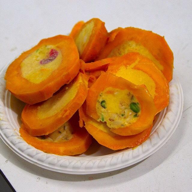 Mango Kulfi on #foodmento http://foodmento.com/dish/19131