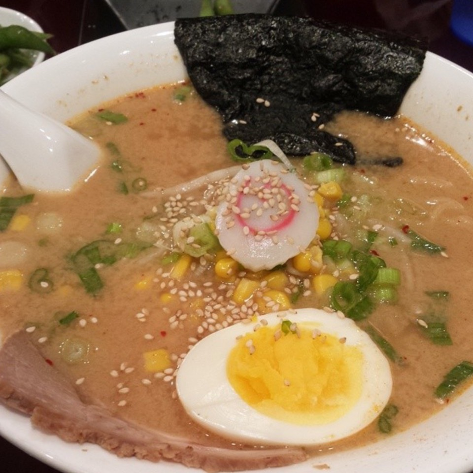 14 Bay Area Ramen Shops