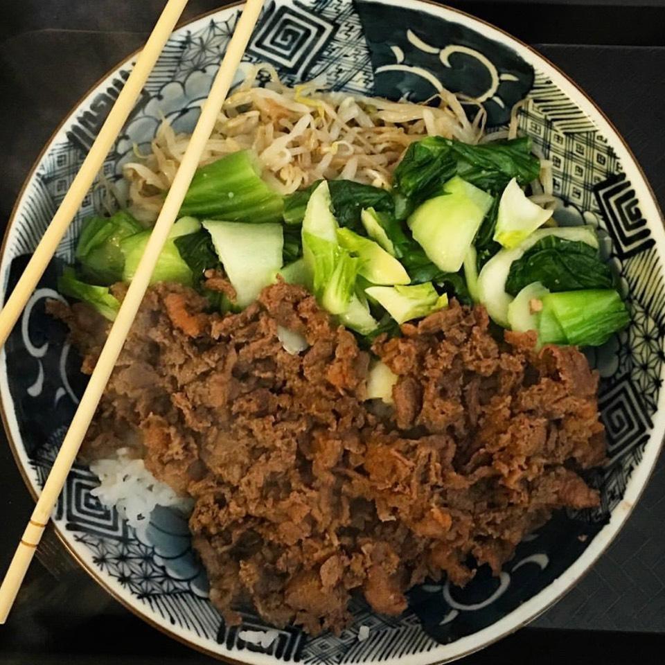 Bulgolgi Rice at KuKu Canteen on #foodmento http://foodmento.com/place/10935