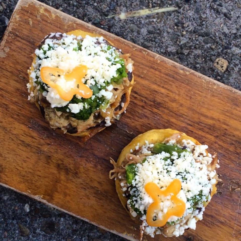 10 Hottest SF Brunches