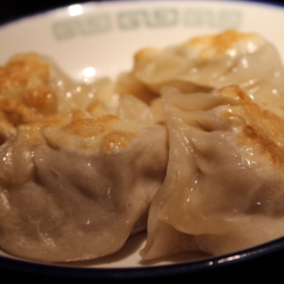 Beijing Dumplings at Dragon-i on #foodmento http://foodmento.com/place/8794