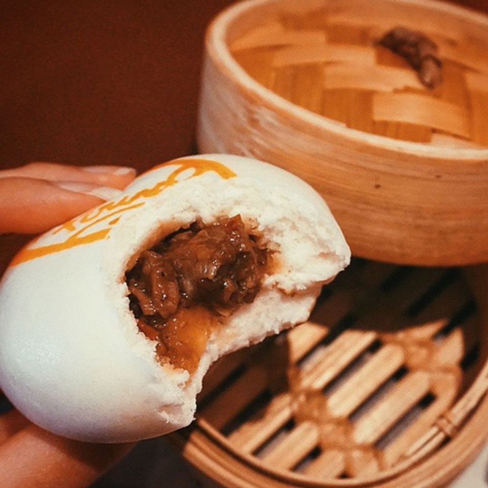 Beef Rendang Bao at Mrs. Pound on #foodmento http://foodmento.com/place/8803