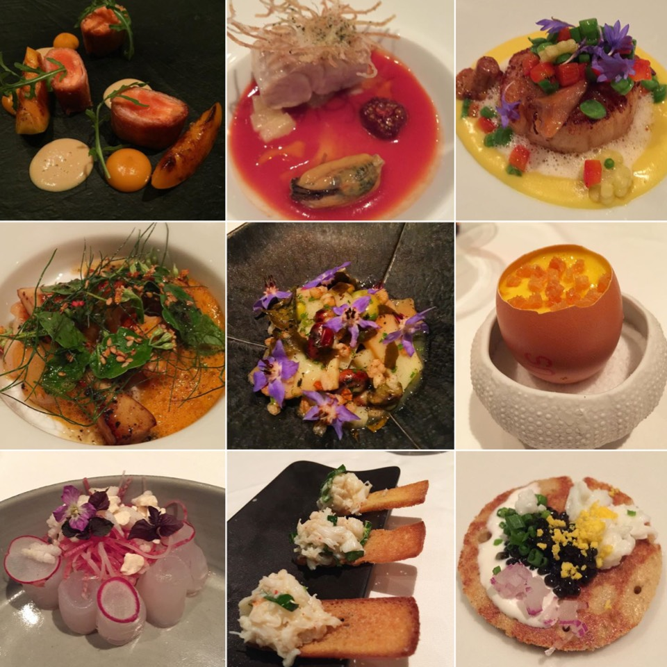 Tasting Menu at Providence on #foodmento http://foodmento.com/place/701