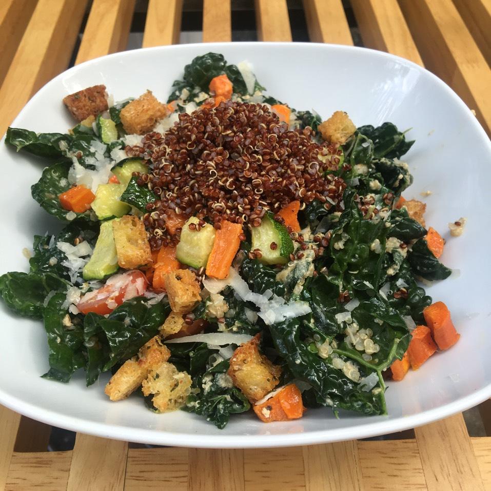 Quinoa Bowl at Merriweather on #foodmento http://foodmento.com/place/10769