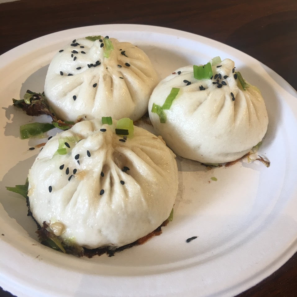 Pork Bun at Drunken Dumpling on #foodmento http://foodmento.com/place/10815