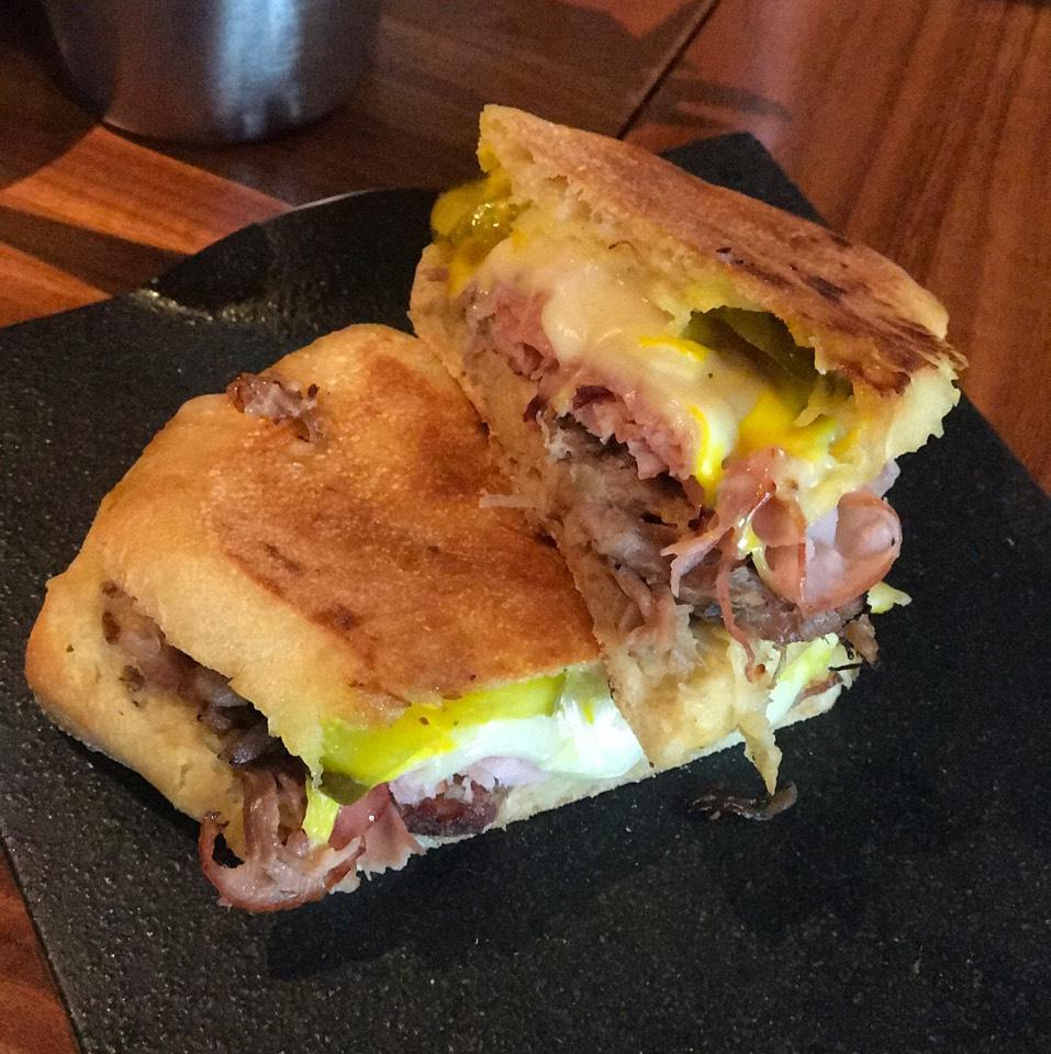 Cuban Sandwich at Coffeemania on #foodmento http://foodmento.com/place/11064