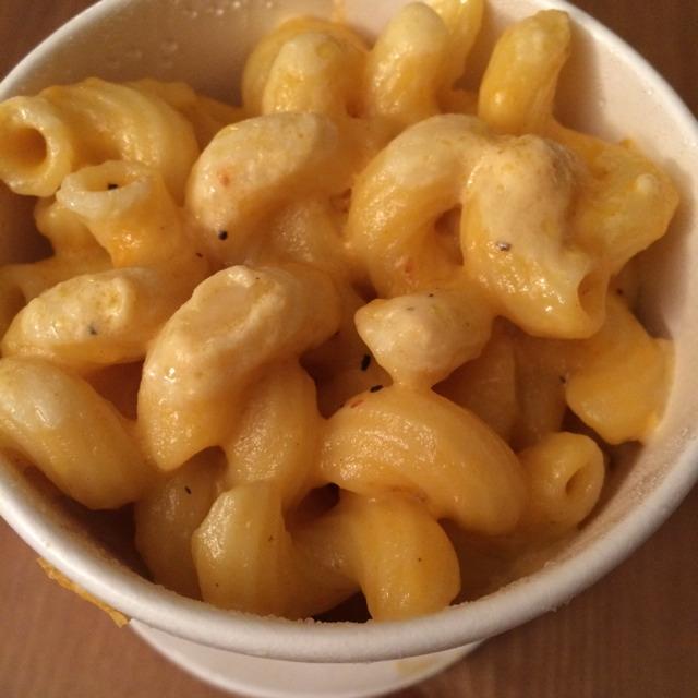 Macaroni and Cheese at Bobwhite Counter on #foodmento http://foodmento.com/place/3015