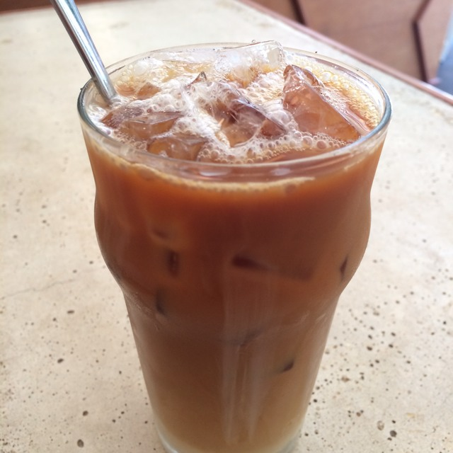 Vietnamese Coffee (Limited) at El Rey Coffee Bar & Luncheonette (CLOSED) on #foodmento http://foodmento.com/place/3136