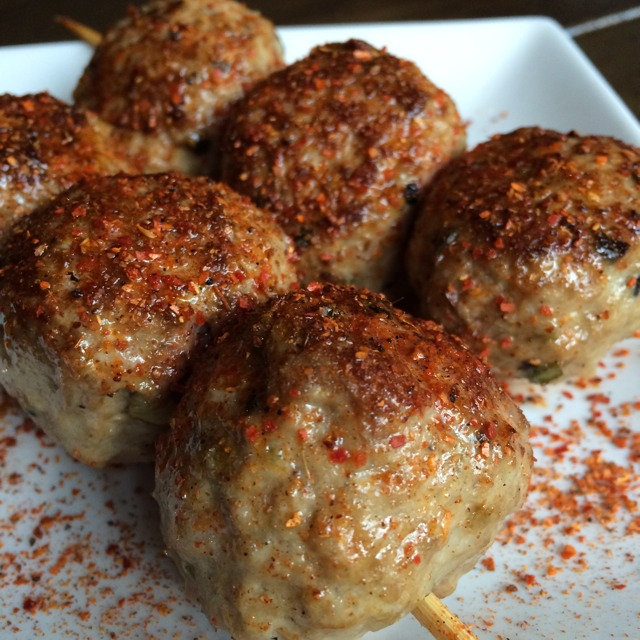 Lamb Meatballs at Yunnan Kitchen on #foodmento http://foodmento.com/place/3140