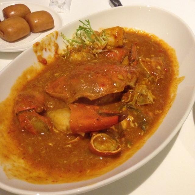 Crab (Tunglok Chilli) at TungLok Signatures 同乐经典 on #foodmento http://foodmento.com/place/32