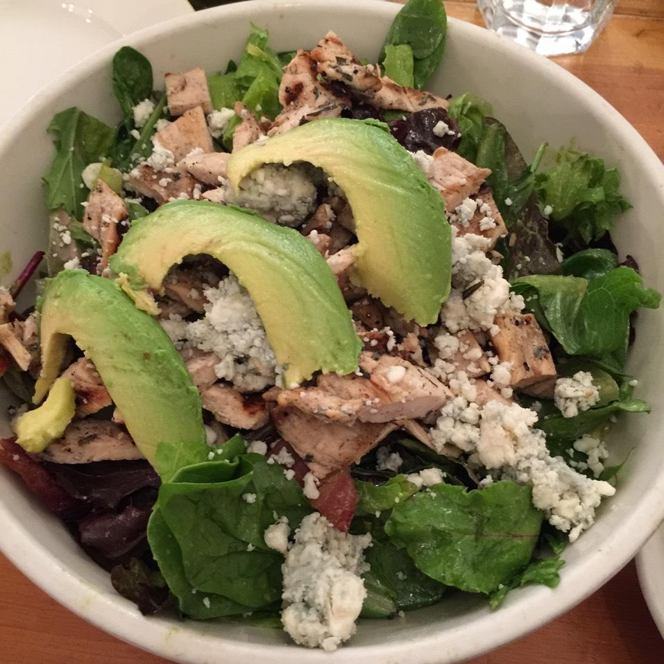 Westville Cobb Salad at Westville East on #foodmento http://foodmento.com/place/3330