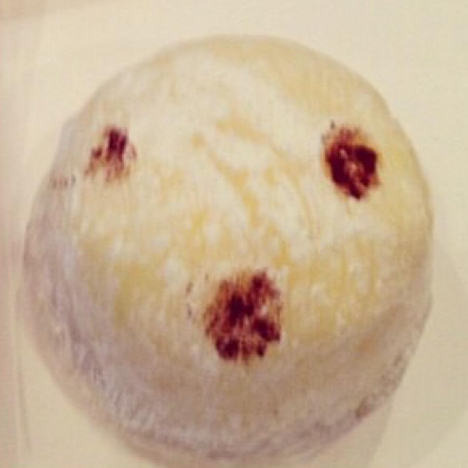 Tiramisu Marscapone Mochi on #foodmento http://foodmento.com/dish/24695
