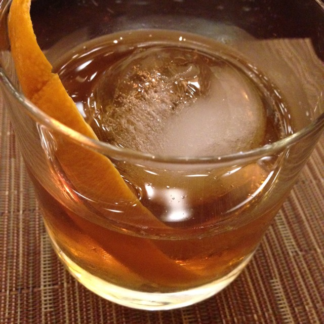 Second Marriage Cocktail at db Bistro & Oyster Bar on #foodmento http://foodmento.com/place/37