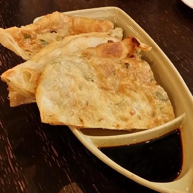 Scallion Pancakes on #foodmento http://foodmento.com/dish/16139