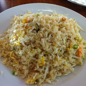Salted Fish Fried Rice at Different Tastes Cafe & Restaurant (CLOSED) on #foodmento http://foodmento.com/place/3