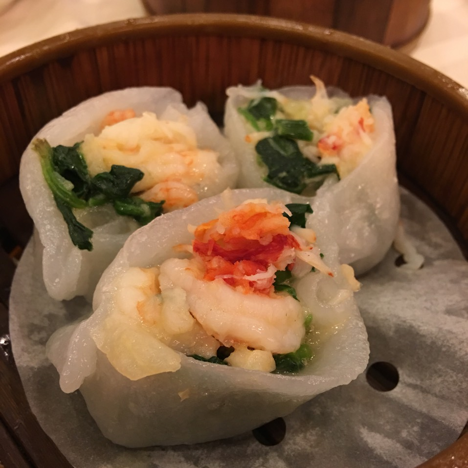 Seafood Dumplings on #foodmento http://foodmento.com/dish/20880
