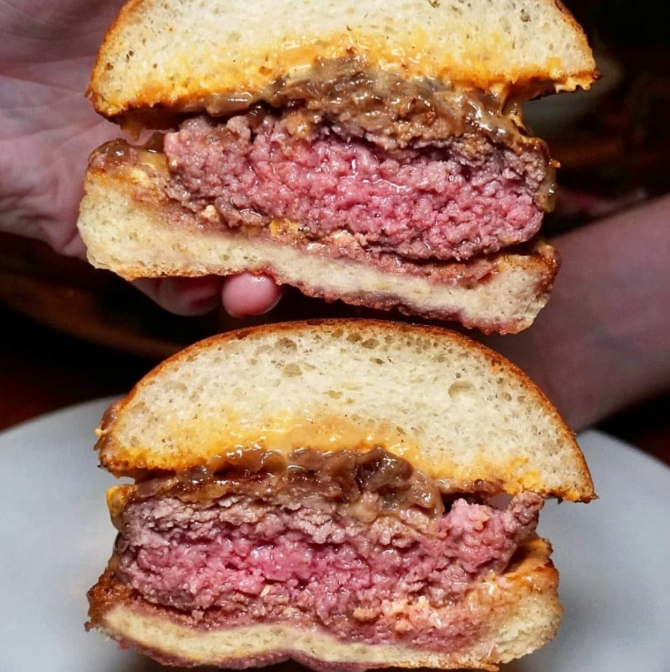 Bowery Burger at Bowery Meat Company on #foodmento http://foodmento.com/place/5526