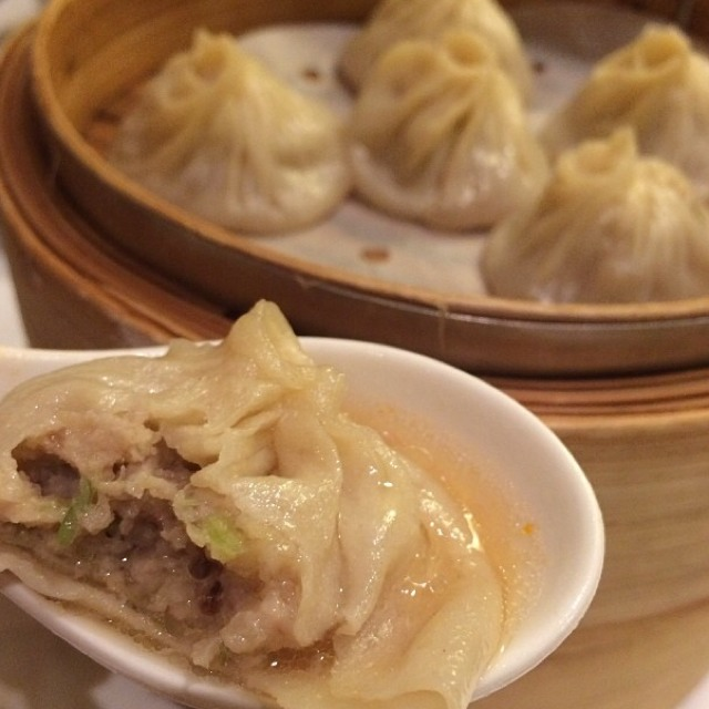 Shanghai Dumpling at Yank Sing on #foodmento http://foodmento.com/place/614