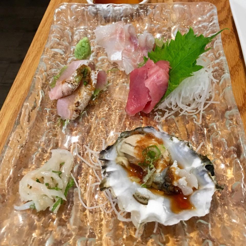 Sushi Omakase at Sushi Katsuei on #foodmento http://foodmento.com/place/6983