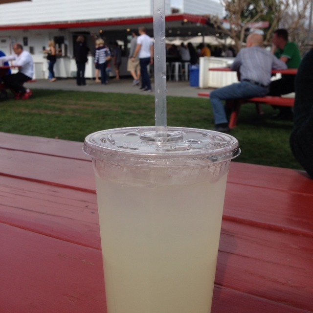 Lemonade at Gott's Roadside on #foodmento http://foodmento.com/place/726