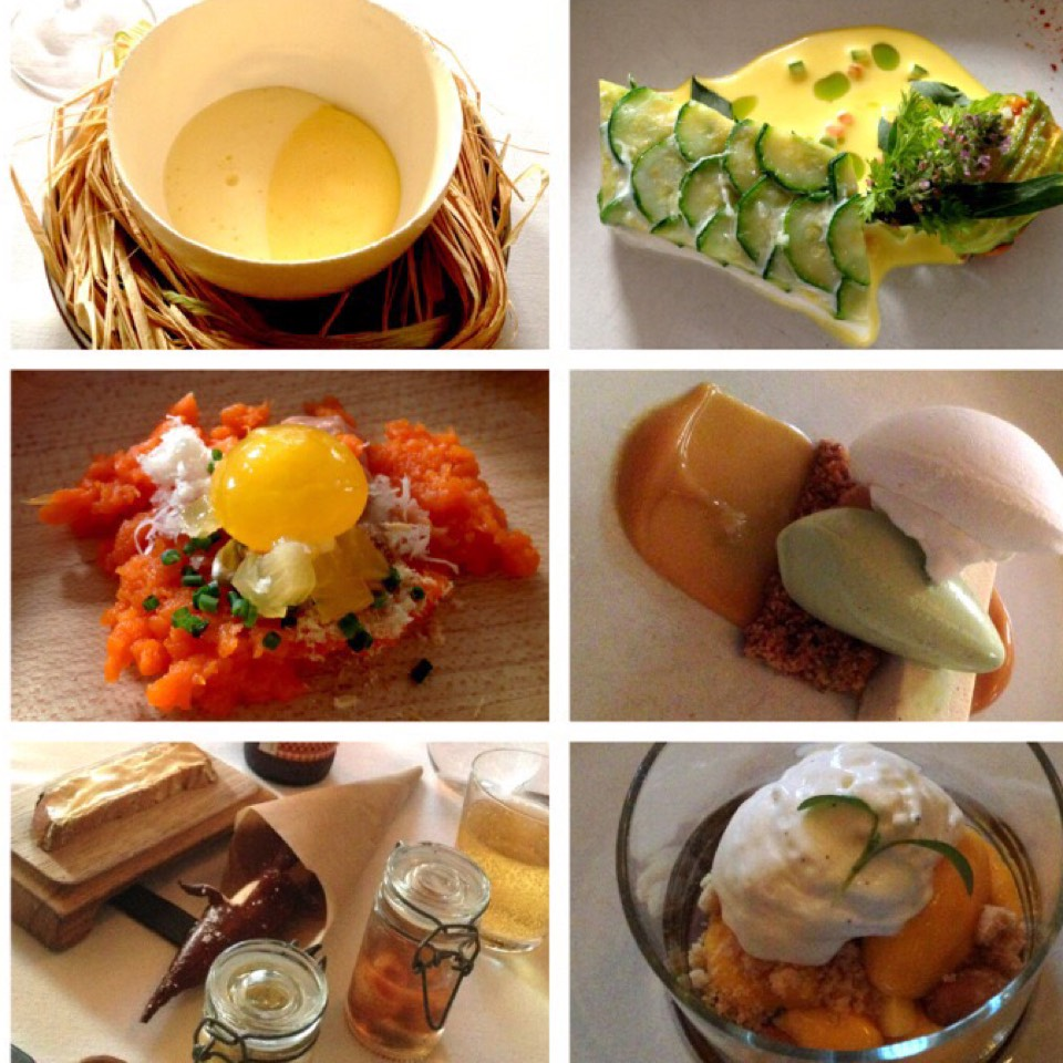 Multi-Course Tasting Menu at Eleven Madison Park on #foodmento http://foodmento.com/place/847