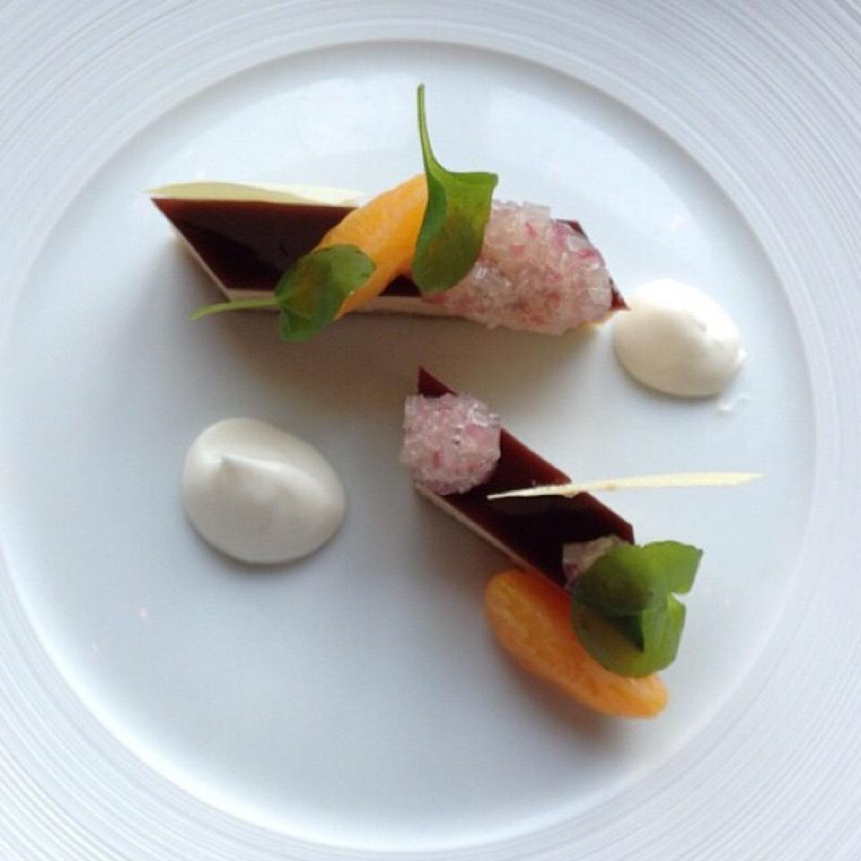 Chef's Tasting Menu at Per Se on #foodmento http://foodmento.com/place/946