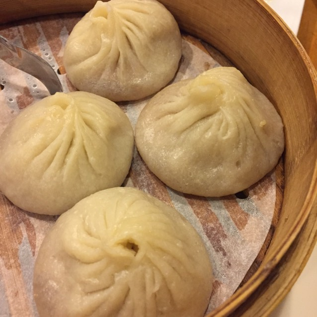 Xiao Long Bao (Soup Dumplings) at Nan Xiang Xiao Long Bao on #foodmento http://foodmento.com/place/5738