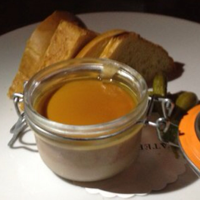 Pork & Truffle Pate at Waterloo & City on #foodmento http://foodmento.com/place/678