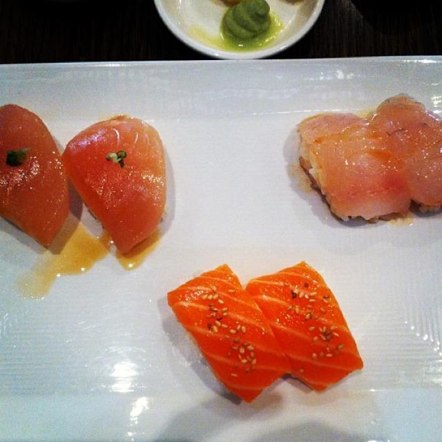 Nozawa at SUGARFISH on #foodmento http://foodmento.com/place/689