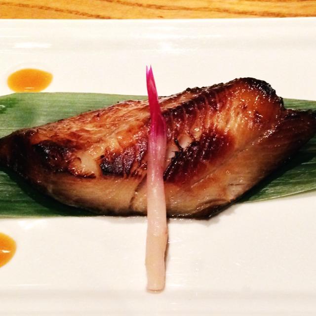 Black Cod at Nobu on #foodmento http://foodmento.com/place/3737