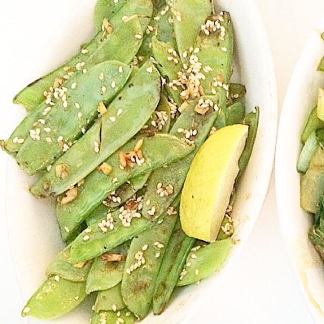 Snow Peas at Westville East on #foodmento http://foodmento.com/place/3330