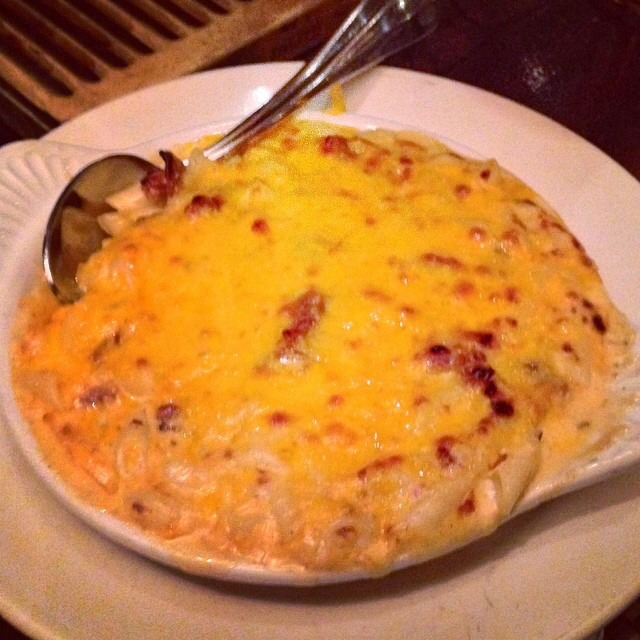 Mac & Cheese at Bobby Van's on #foodmento http://foodmento.com/place/3589